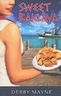 Sweet Baklava - eBook