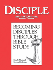 more information about DISCIPLE I - Study Manual - eBook