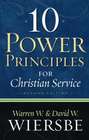 more information about 10 Power Principles for Christian Service - eBook