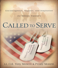 more information about Called to Serve: Encouragement, Support and Inspiration for Military Families - eBook