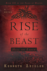 more information about Rise of the Beast, Tears of Heaven Series #3 - eBook