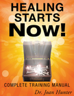 more information about Healing Starts Now!: Complete Training Manual - eBook