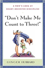 more information about Don't Make Me Count to Three! - eBook