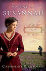 more information about Spring for Susannah - eBook