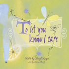 more information about To Let You Know I Care - eBook