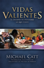 more information about Vidas Valientes, eLibro  (Courageous Living eBook)