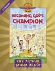 more information about Becoming God's Champion: 2 Timothy - eBook
