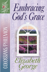more information about Embracing God's Grace: Colossians/Philemon - eBook