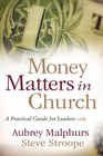 more information about Money Matters in Church: A Practical Guide for Leaders - eBook