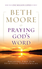 more information about Praying God's Word: Breaking Free from Spiritual Strongholds - eBook