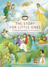 more information about The Story for Little Ones - eBook