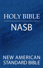 more information about Holy Bible: New American Standard Bible (NASB) - eBook
