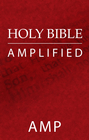 more information about Holy Bible: Amplified - eBook