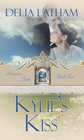 more information about Kylie's Kiss - eBook