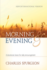 more information about Morning and Evening NIV Edition - eBook