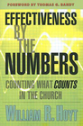 more information about Effectiveness by the Numbers: Counting What Counts in the Church - eBook