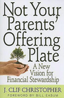 more information about Not Your Parents' Offering Plate: A New Vision for Financial Stewardship - eBook
