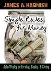 more information about Simple Rules for Money: John Wesley on Earning, Saving, and Giving - eBook