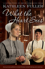 more information about What the Heart Sees: A Collection of Amish Romances - eBook