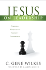 more information about Jesus on Leadership - eBook
