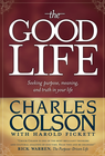more information about The Good Life - eBook