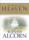 more information about 50 Days of Heaven: Reflections That Bring Eternity to Light - eBook