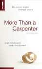 more information about More Than a Carpenter - eBook