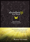 more information about Abundant Life Day Book: 365 Blessings to Begin Your Day - eBook