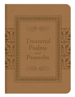 more information about Treasured Psalms and Proverbs - eBook