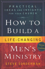 more information about How to Build a Life-Changing Men's Ministry: Practical Ideas and Insights for Your Church / Revised - eBook
