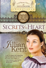 more information about Secrets of the Heart - eBook