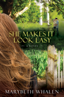 more information about She Makes It Look Easy - eBook