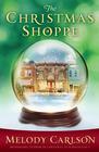Christmas Shoppe, The - eBook