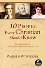 more information about 10 People Every Christian Should Know E-book - eBook