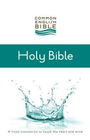 more information about CEB Common English Bible - eBook