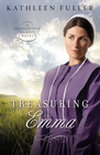 more information about Treasuring Emma - eBook