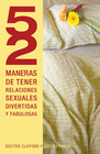 more information about 52 maneras de tener relaciones sexuales divertidas y fabulosas - eBook