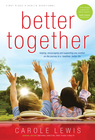 more information about Better Together Devotional: Helping, Encouraging and Supporting One Another on the Journey to a Healthier, Better Life - eBook