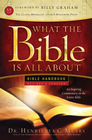 more information about What the Bible Is All About Handbook-Revised-KJV Edition: Bible Handbooks - An Inspired Commentary on the Entire Bible - eBook