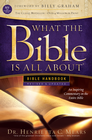 more information about What the Bible Is All About Handbook-Revised-NIV Edition: Bible Handbooks - An Inspired Commentary on the Entire Bible - eBook