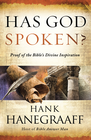 more information about Has God Spoken?: Proof of the Bible's Divine Inspiration - eBook