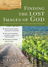 more information about Finding the Lost Images of God - eBook