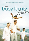 more information about NIV Busy Family Bible: Daily Inspiration Even If You Only Have a Minute / Special edition - eBook