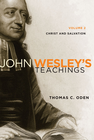 more information about John Wesley's Teachings, Volume 2: Christ and Salvation / Revised - eBook