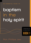 more information about An Essential Guide to Baptism in the Holy Spirit: Foundations on the Holy Spirit - eBook