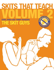more information about Skits That Teach, Volume 2 eBook: Banned in Wisconsin // 35 Cheese Free Skits - eBook
