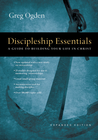 more information about Discipleship Essentials: A Guide to Building Your Life in Christ - eBook