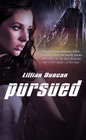 more information about Pursued - eBook