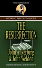 more information about Knowing the Truth About the Resurrection - eBook
