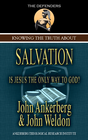 more information about Knowing the Truth About Salvation - eBook